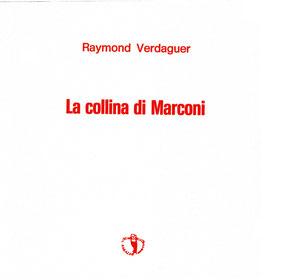 frontespizio con stampa tipografica in rosso