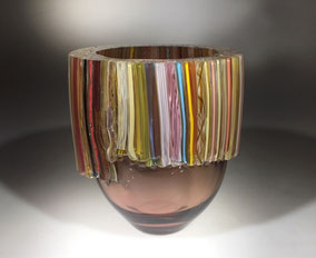 Studioglaskunst von Sabine Lintzen