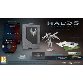 Halo 5 - Guardians - Limited Edition