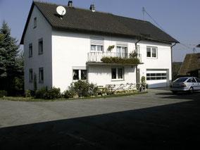 Untersiemauer Straße 35 - Der Hof