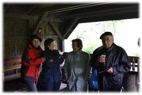 Frühjahrsfest in der Anholter Schweiz am 03.06.2012