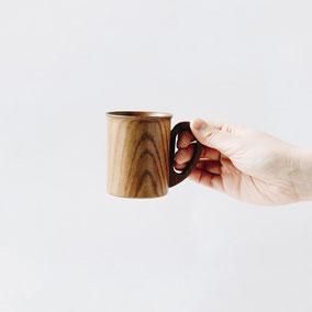 ENJU マグカップ ミニ ¥3,800