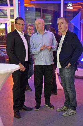 Roman Mühlbach, Thomas Rick, Divo Santino