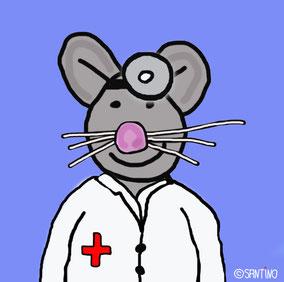 Ein Arzt mit Herz!