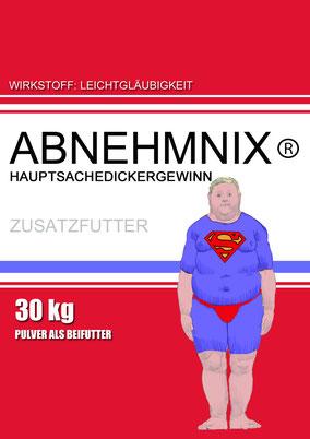 Es gibt zahlreiche Medikamente zur Gewichtsreduzierung... deren Wirkung aber äußerst Zweifelhaft sind.. Meist werden Sie als Nahrungsergänzungsmittel dargestellt... was im nachhineine ebenfalls DICK ist...wird das Konto des Hersteller sein!
