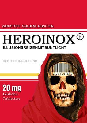 """Auch hier freut sich die unseriöse Pharmaindustrie..die Süchtigen werden auf Krankenkassenbeitrag mit """"Drogenersatz"""" voll gepumpt...Hier ist der Hersteller der neue Dealer."""
