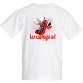 Kinder T- Shirt für Sommer,Sport und die Freizeit. Günstige Kleidung. Baumwolle T- Shirt