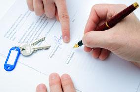 Immobilienmakler, Vermietung, Braunschweig, Einzelleistungen