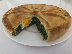 Torta pascualina
