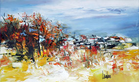 """Panorama"" - 30x50 - Disponible"
