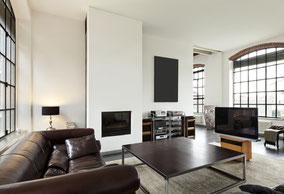 Wohnraumanalyse, Wohnraumoptimierung, Elektrosmog