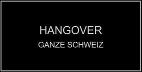Hangover - Ganze Schweiz - Polterabend Spiel