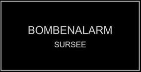 Bombenalarm - Sursee