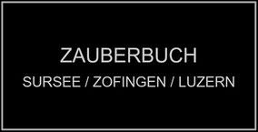 Zauberbuch - Zofingen, Sursee, Luzern