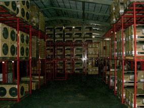深谷倉庫 小ロット多品種対応2