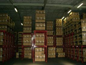 深谷倉庫 小ロット多品種対応1