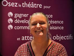Elsa Salcin Formations Communication Prise de Parole en Public Bruxelles