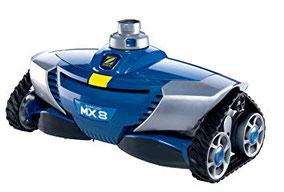 Robot hydraulique ZODIAC en stock au Magasin