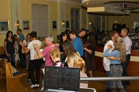 DJ JUAN - Party im Panchos in Altdorf bei Landshut