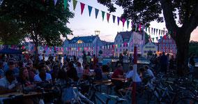 DJ JUAN - Straßenfest am Orbankai in Landshut