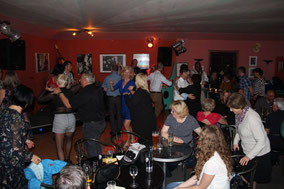 DJ JUAN - Party in Jimmy's Café in Altdorf bei Landshut
