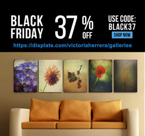 Black Friday in my Displate shop!!!