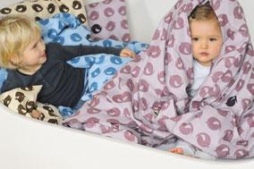 Kinderbettwäsche 100x135 cm