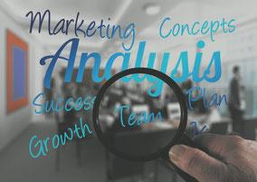 Marketing Analysen