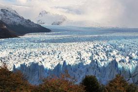 Argentinen Patagonien / Tierra del Fuego