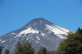 Sanitago und Umgebung & Central Chile