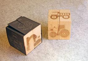 Lasergravur Speilzeug Holz Geschenk