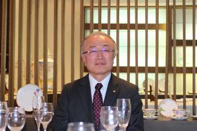 代表取締役社長 鈴木 好幸さん
