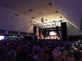 Konzert Thüringenhalle Erfurt