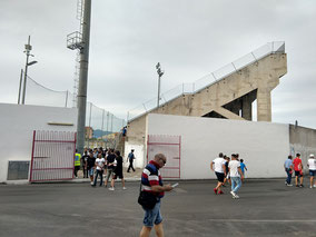 Olbia Stadion
