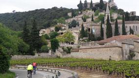 La Roque/Céze(Gard)