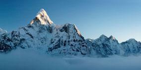 Himalaya Tours - Reisen in den Himalaya