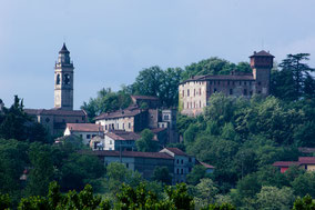 CASTELLO DI CARPENETO