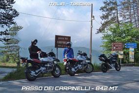 19A) PASSO DEI CARPINELLI 842 mt