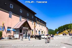 18) PASSO DELLE RADICI 1529 mt