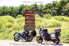 07) PASSO DELLA CALLA - 1296 mt