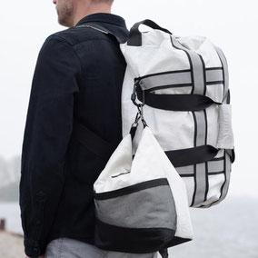 SAILMATE Hybrid-Tasche