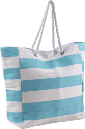Werbeartikel Strandtasche bedrucken