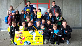 1.Sumsi Cup in SW Rannersdorf