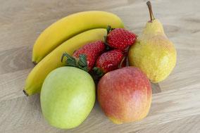 Obst Lieferung in Wien