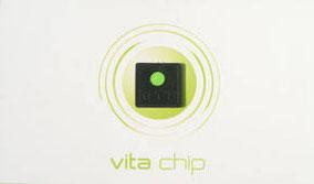 Mit dem Vita Chip wird ein elektronisches Gerät, wie z.B. ein Smartphone zu einem Bioresonanz-Gerät!