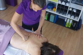 Massagen Denise Ott Daiwil