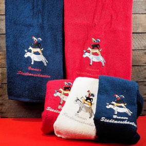 Textiles aus Bremen