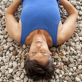 MBSR Achtsamkeitskurse Mindfulness Based Stress Reduction Marie-Luise Seisenbacher Salzburg