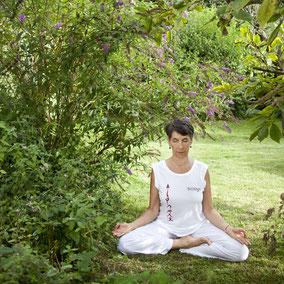 Yoga Triyoga Salzburg Marie-Luise Seisenbacher