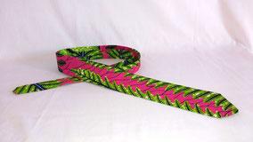 afrikanische Mode Krawatte